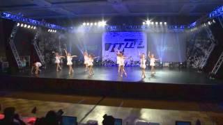 aldc mini group borrowed angels jump dance convention 2 15 14 mackenzie ziegler