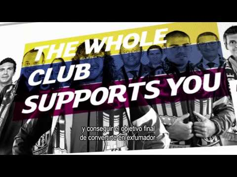 The Whole Club Supports You (ES)