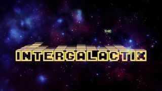 The Intergalactix - Dimensions