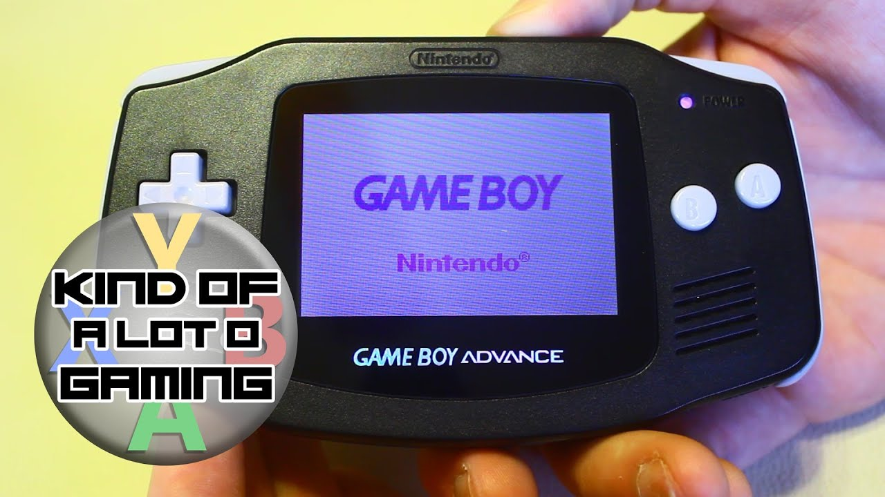 Gameboy color screen mod - Gameboy Color Screen Mod 28