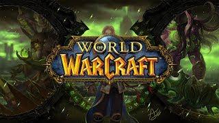 World of Warcraft - Rakietowa panda