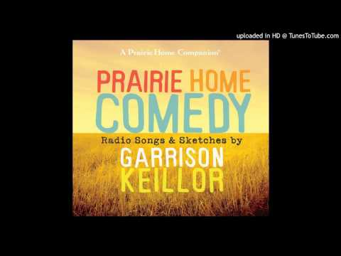 Garrison Keillor - The In And Out Cat Song