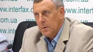 Пресс-конференция в АИ ''Интерфакс-Украина''. 14.07.2011