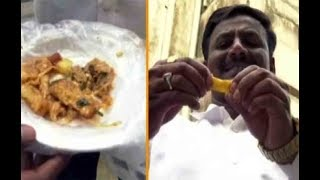 Plastic found in paneer chilly ordered on Zomato, claims Aurangabad man
