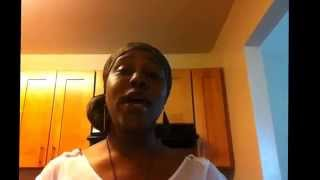 "Miss Cream singing ""Read All About It"" Thumbnail"