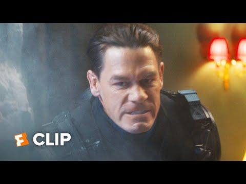 F9 Movie Clip - Dom Tracks Jakob (2021)   Movieclips Coming Soon