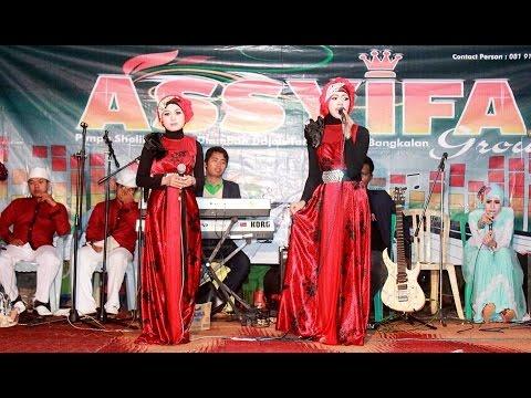 Adam dan Hawa - AssyifaNada live in Bangkalan Madura - Ani Productions