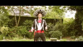 Anders Nilsen - Salsa Tequila (Metal Cover by Pene Corrida)