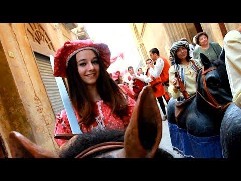 PROMOCIONAL: Festa del Renaixement de Tortosa