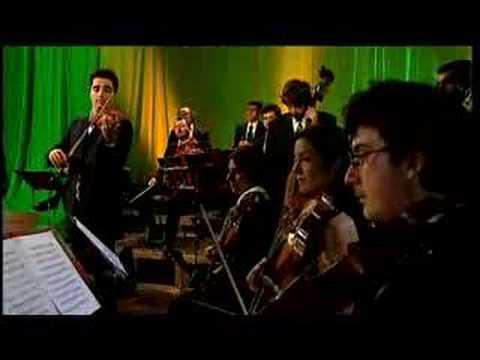 I Barocchisti, Fasolis, Vivaldi Stagioni Seasons Primavera