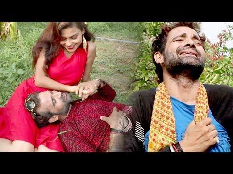 2017 का सबसे DARD हिट गाना - Bewafa Bhail - Amit Singh