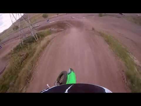 Thunder Valley National Motocross Track