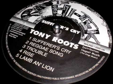 Tony Roots // Reggae Song