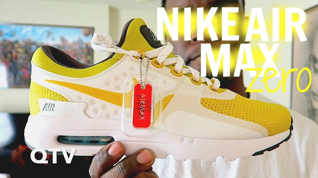 online store f90c7 79e25 Nike Air Max Zero