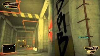 Deus Ex: Human Revolution (PC), Part 054: Let