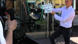 В Ярославле завершился первый этап съемок  фильма «Осколки снов»