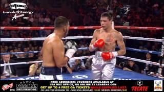 Top Rank Fight Night Boxing September 6, 2014