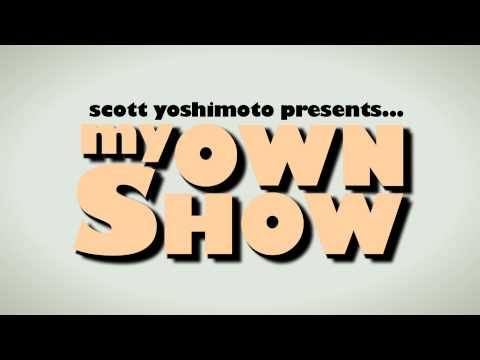 MY OWN SHOW (a new online musical series!) - TEASER