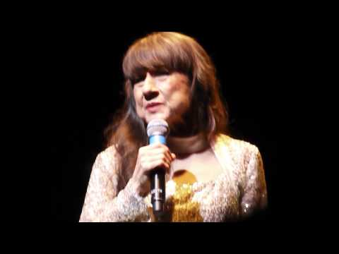 The Seekers I Am Australian live in Liverpool 4th May 2014