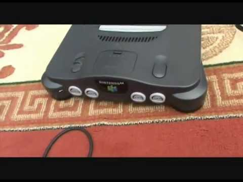 hook up N64 Matchmaking meer zand