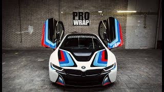 BMW i8 lifestyle | Music Deep In The Night | thumbnail