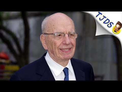 Fox News Hosts Threaten Rupert Murdoch Over Sex Harassment