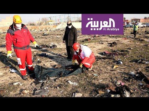 تصريحات نارية جديدة لقيادي إيراني حول إسقاط الطائرة الأوكرانية  - نشر قبل 6 ساعة