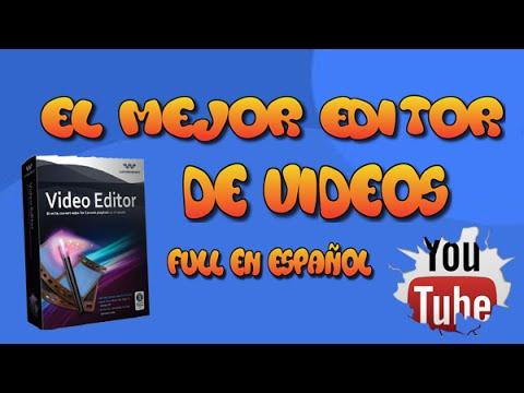 descargar videoshow editor de video para pc gratis