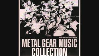 Metal Gear 25th Anniversary Music Download
