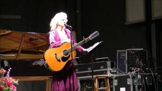 Joe Hill Centennial - Judy Collins