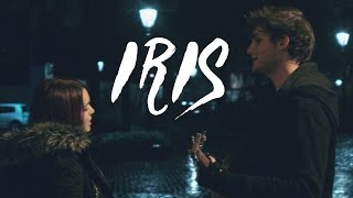 The Goo Goo Dolls - Iris (Cover) | Alycia Marie & Chris Brenner