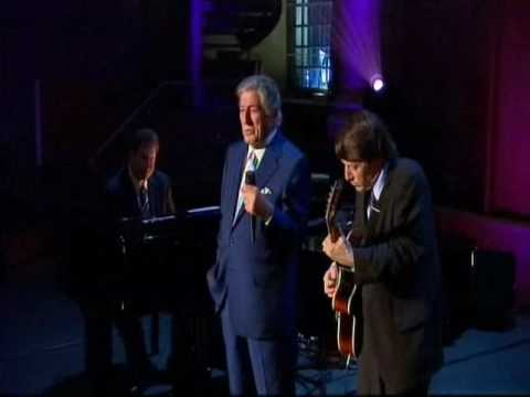 Tony Bennett The Way You Look Tonight