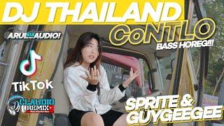 DJ THAILAND VIRAL C*NTLO    SPRITE & GUYGEEGEE BASS HOREG