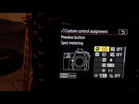 🤓 NIKON D850 Trick for Superior Action Autofocus