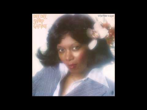 Dee Dee Sharp - I'd Really Love To See You Tonight