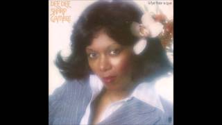 Dee Dee Sharp - I