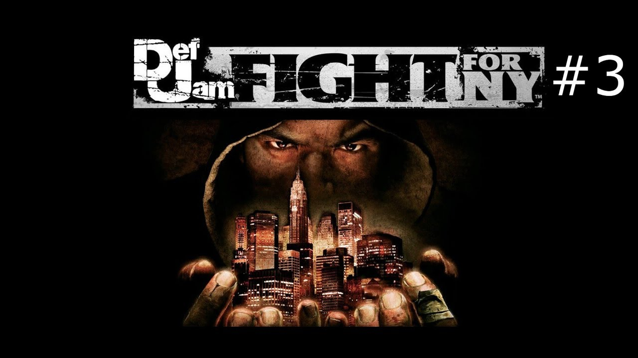 how to play def jam fight for ny