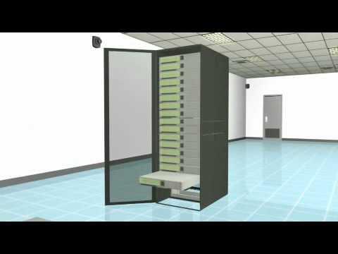 Small Medium Data Center