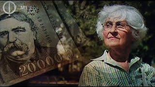 A 20 ezer forintot is meghaladja az idén a nyugdíjprémium összege