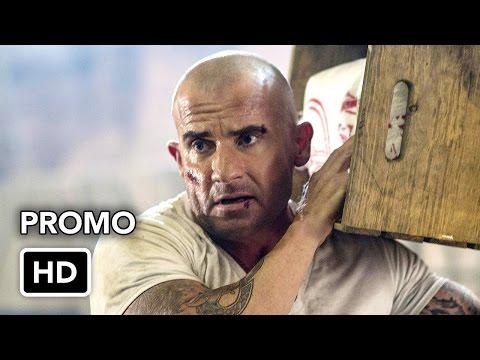 "Prison Break 5x05 Promo ""Contingency"" (HD) Season 5 Episode 5 Promo"