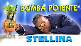 STELLINA - BOMBA POTENTE (cover di CALIENTE di Jay Santos)