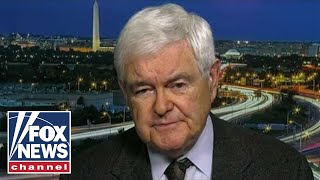 Gingrich: Obama presided over the biggest collapse of the Dem Party