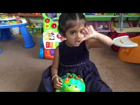 LeapFrog Turtle Learning Toy -LeapFrog Melody The Musical Turtle