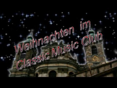 Weihnachtsmusik - Weihnachtslieder - Christmas Music - Adventsmusik