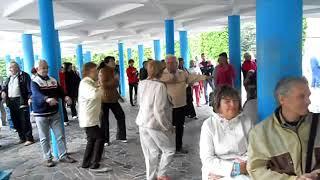 verblou  1 октября  День Пожилого Человека