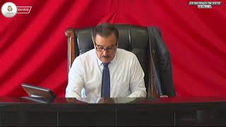 🔴 Sesión Ordinaria #75 - LXVI Legislatura - 23 mayo 2019 (2)