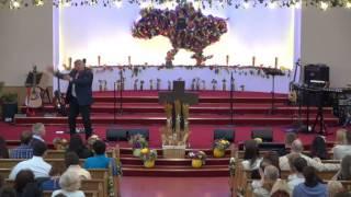 Что посеет человек, то и пожнет (Гал. 6.7-8) Петр Марченко