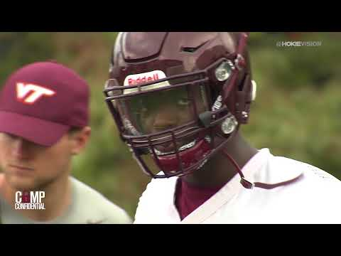 Football - Camp Confidential -  Defense