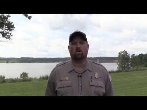 Woodcock Creek Lake Master Plan