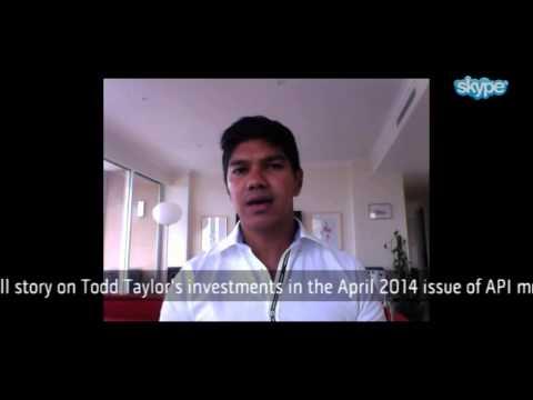 Zaki Ameer Discusses Building A Property Portfolio With API Magazine